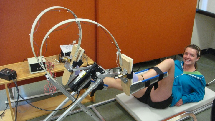Rehabilitacija kod povreda kičmene moždine