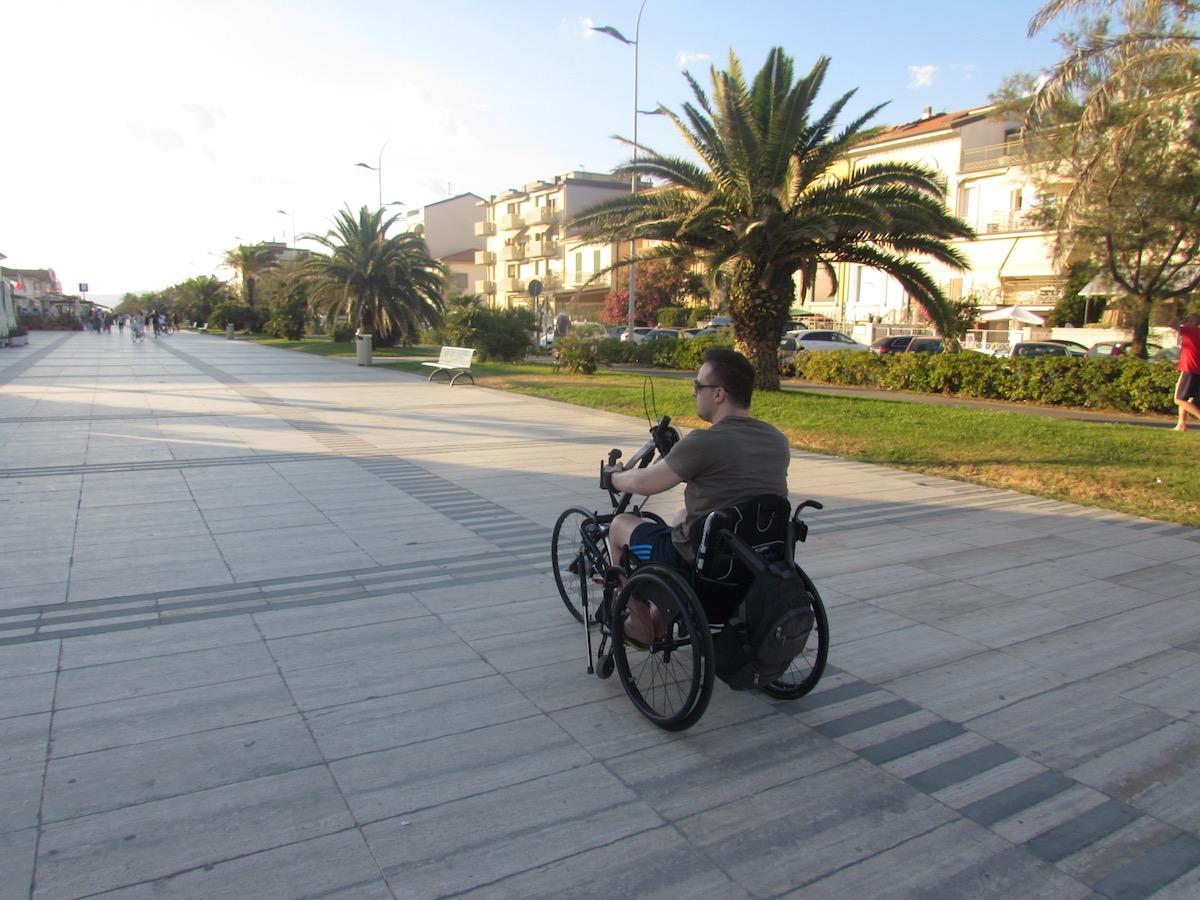 voznja monocikla