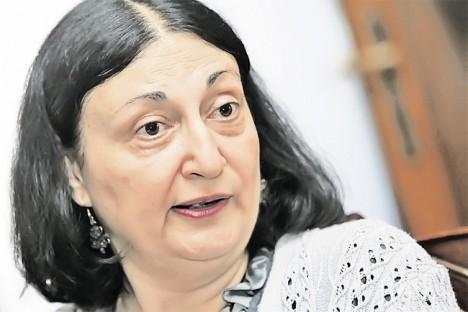 Milena Stevanovic