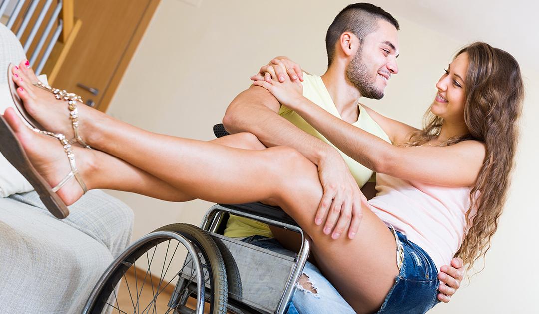 Seksualnost i povreda kičmene moždine