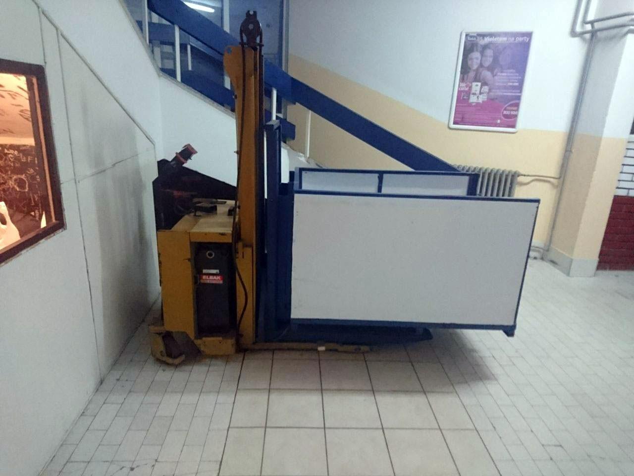 lift-rampa za invalidska kolica