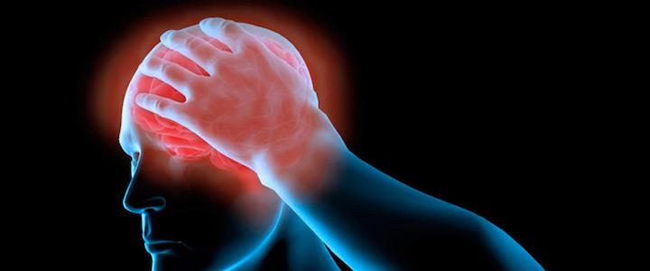 Traumatska povreda mozga